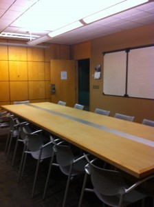 GSS Boardroom