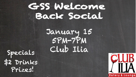 GSS-welcome-back-social-Jan-2015