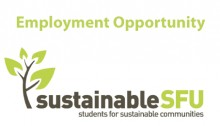 Sustainable-SFU