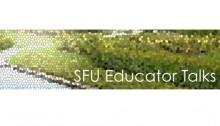 SFUEducatorTalks