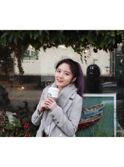 Director of Student life-Gloria Li